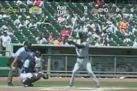 Diamondbacks Minor Leaguer Jon Griffin Smashes 5 Home Runs in 5 At-Bats