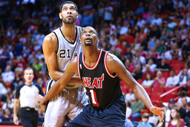 San Antonio Spurs, Not Miami Heat, Are Now Favorites to Win 2014 NBA Title