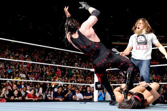 Daniel Bryan's Feud with Kane Must End Following His Return from Injury