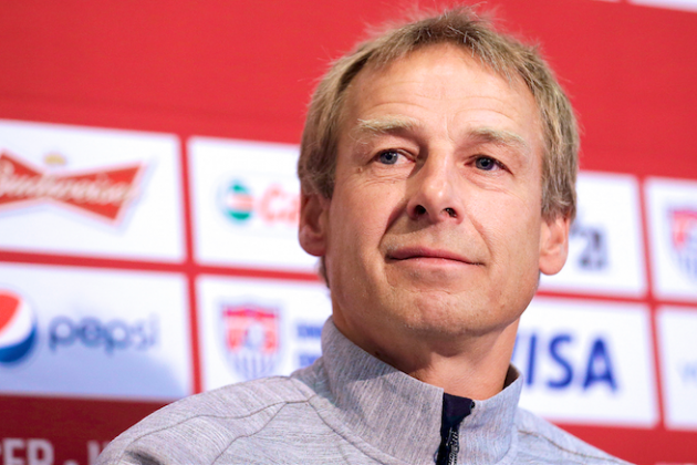 Biggest Takeaways from Jurgen Klinsmann's World Cup Roster Press Conference
