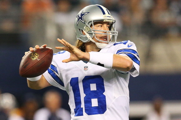 Losing Kyle Orton Won't Hurt the Dallas Cowboys