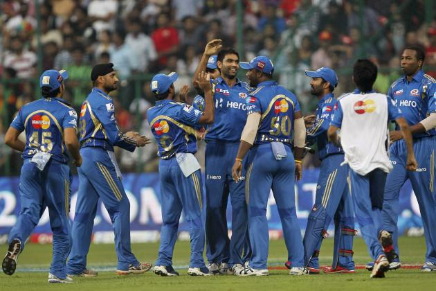 Mumbai Indians' Win over Delhi Highlights Best and Worst Parts of IPL 7 Campaign