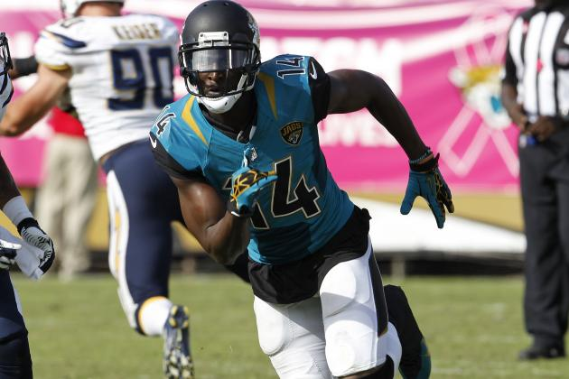 Cecil Shorts Reached out to Justin Blackmon, to No Avail