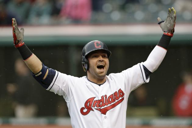 Nick Swisher Discusses Journey to Afghanistan, Idea of MLB Game for the Troops