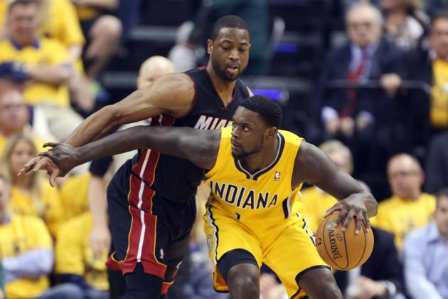 Indiana Pacers vs. Miami Heat: Game 3 Preview and Predictions