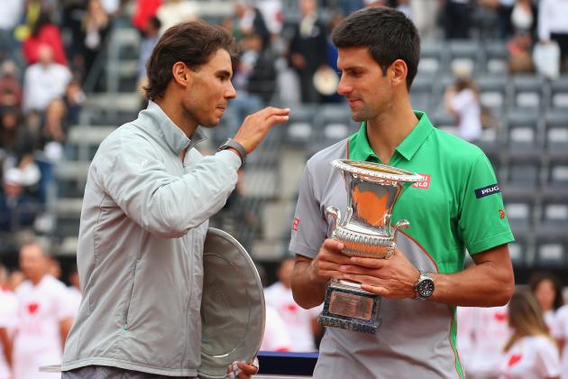 French Open 2014 Prize Money: Complete Purse and Earnings from Roland Garros