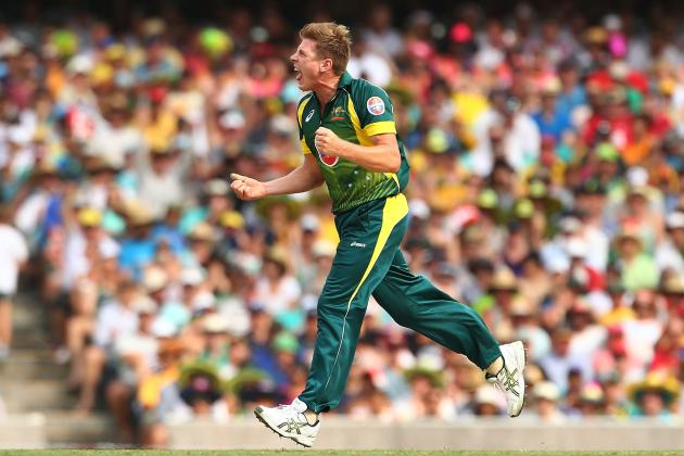 Rajasthan Royals Must Gamble and Change  James Faulkner's Role with Bat and Ball