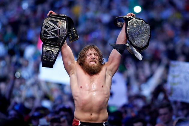 Daniel Bryan, Bray Wyatt and Latest WWE News and Rumors from Ring Rust Radio
