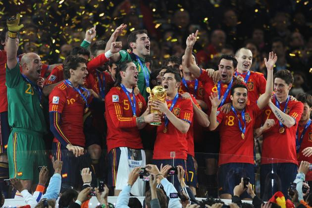 World Cup Predictions 2014: Projections for Top Players and Teams in Tournament