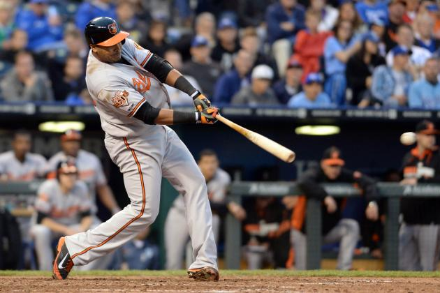 New York Mets: Nelson Cruz Was the Better Option over Young and Granderson
