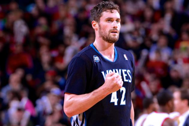 Is a Kevin Love Trade Really Worth the Massive Price?