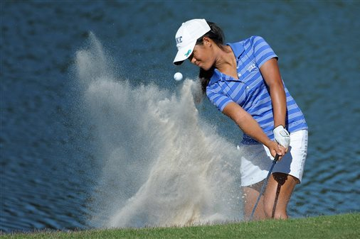 NCAA Women's Golf Championships 2014: Winner, Leaderboard, Standings and More