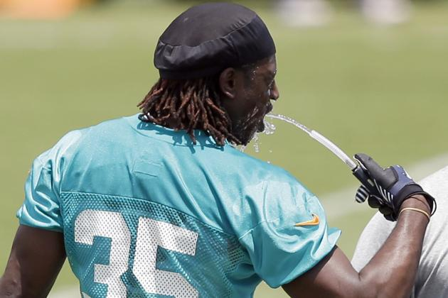 Walt Aikens Signs with the Dolphins
