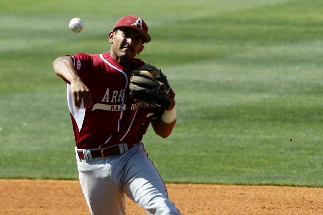 SEC Baseball Tournament 2014: Day 4 Scores, Updated Bracket, Final Four Schedule