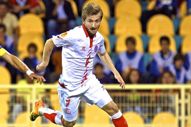 Scouting Report: Grading Chelsea's Sevilla Loanee Marko Marin