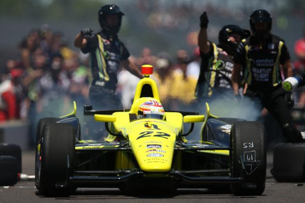 Indy 500 Lineup 2014: Starting Grid and Viewing Info for IndyCar's Top Race