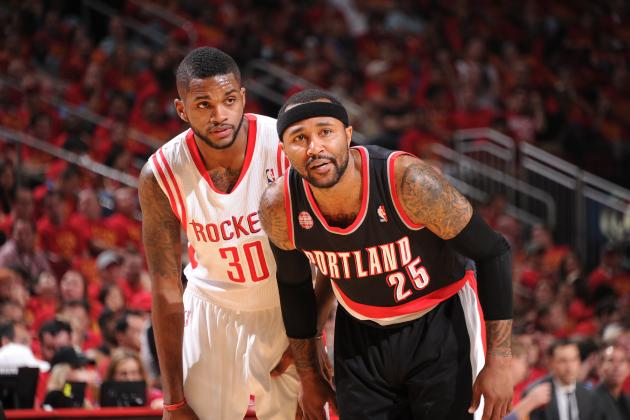 How Portland Trail Blazers Can Bolster Their Bench This Offseason