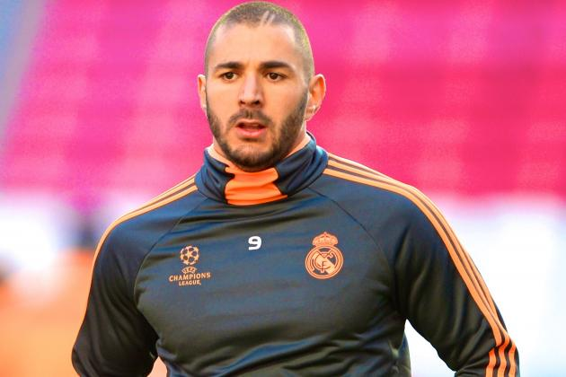 Karim Benzema Injury: Updates on Real Madrid Forward's Groin and Return