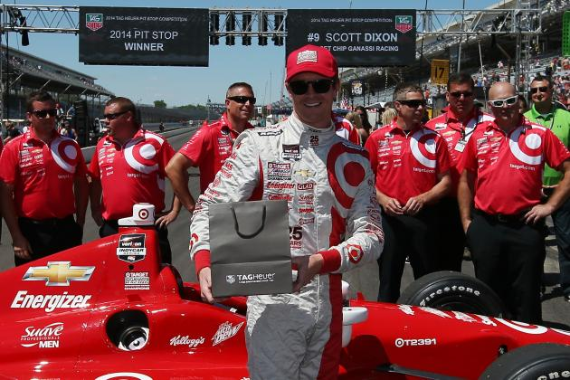Indy 500 2014: TV Schedule and Intriguing Storylines Worth a Look
