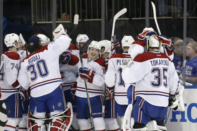 NHL Playoffs 2014: Schedule and Predictions for Remaining Teams
