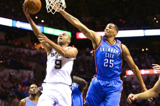 Secrets of the San Antonio Spurs' Offensive Juggernaut