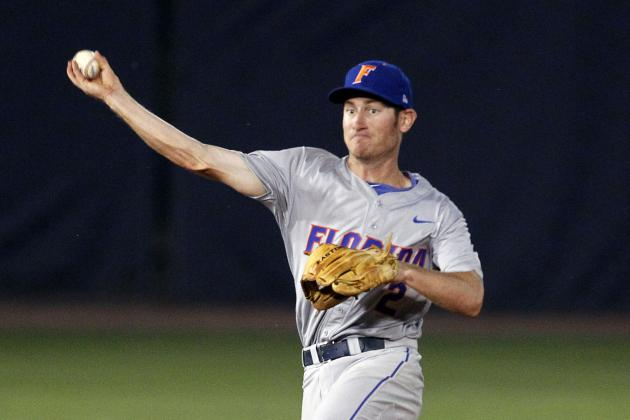 SEC Baseball Tournament 2014 Scores: Day 4 Bracket Results, Final Four Picks