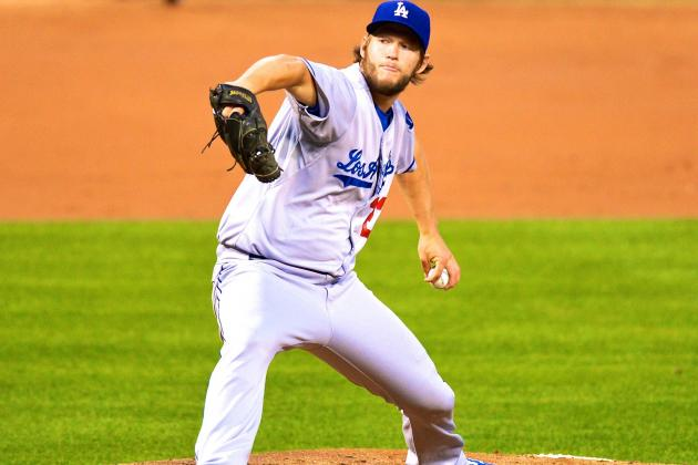 Clayton Kershaw Puts Concerns to Rest with Dominant Bounceback Start
