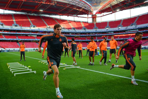 Champions League Final 2014: Key Battles, Live Stream Info for Madrid Derby 2014