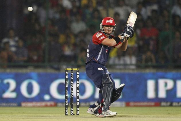 Kolkata vs. Hyderabad, IPL 2014: Date, Time, Live Stream, TV Info and Preview