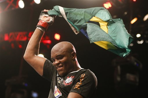 Anderson Silva: Why the Odds Are Against Him Making a Championship Comeback