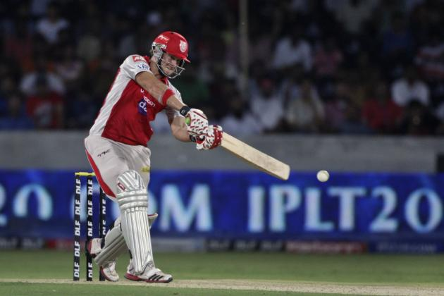 Kings XI Punjab vs. Delhi, IPL 2014: Date, Time, Live Stream, TV Info & Preview