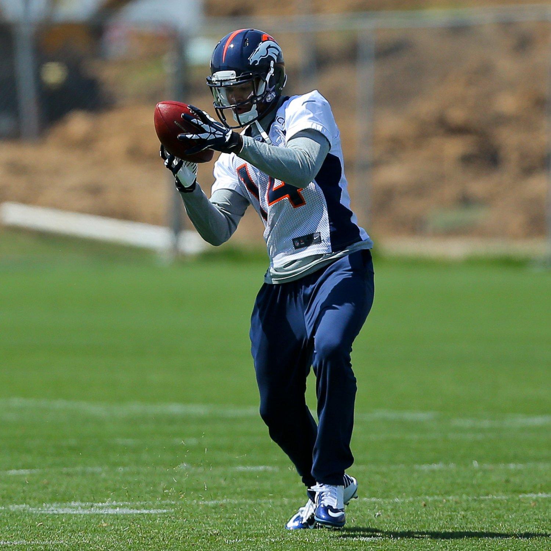 Denver Broncos Re Grading Their Key 2013 Offseason: The Latest Denver Broncos News