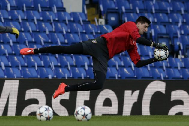 Chelsea Transfer News: Why a Permanent Thibaut Courtois Exit Is Inevitable