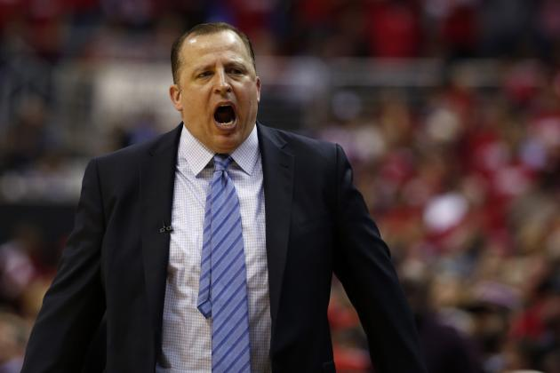Why Tom Thibodeau Isn't Leaving the Chicago Bulls Any Time Soon