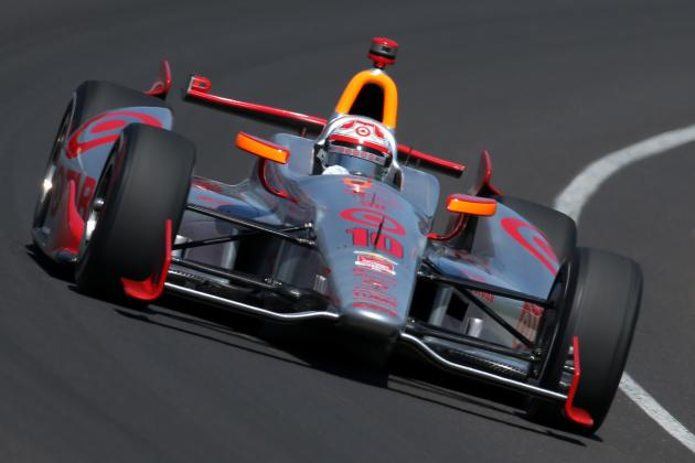 Indy 500 2014: Race Schedule, Live Stream Info and Drivers to Watch