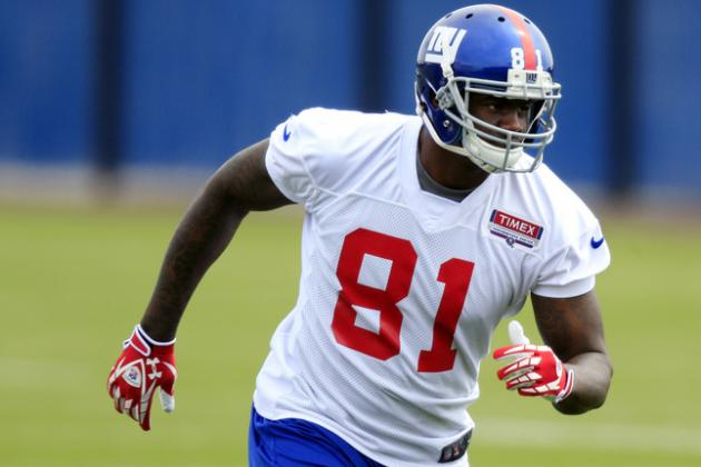 Why Adrien Robinson Is the New York Giants' Best Kept Secret