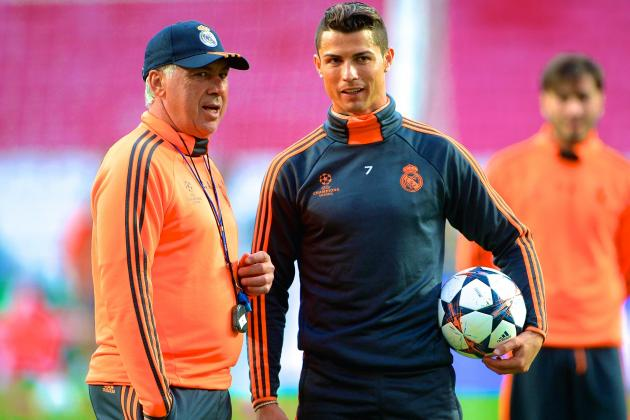 Real Madrid Aiming to End Long Quest for La Decima in Champions League Final