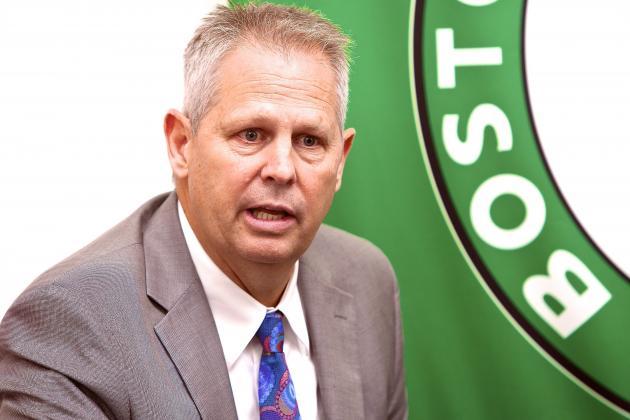 Boston Celtics Reportedly Open to Kevin Love Rental Via Trade