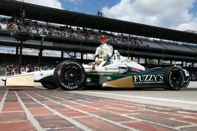 Indy 500 Lineup 2014: Full Starting Grid and Predictions for Top Drivers