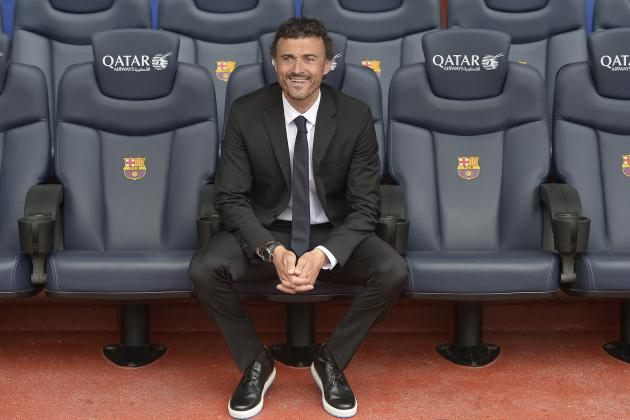 Why an Immediate Emphasis on Youth Could Be a Mistake for Luis Enrique