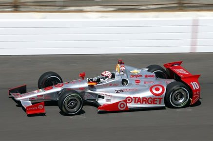 Indy 500 2014: Final Look at Top Contenders in Indianapolis