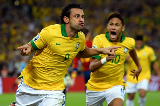 Brazil vs. Croatia: Predictions and Odds for 2014 World Cup's Opening Match