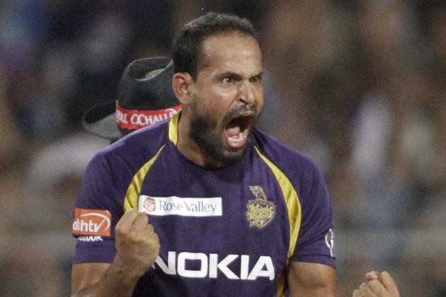 Kolkata vs. Hyderabad, IPL 2014: Video Highlights, Scorecard, Report