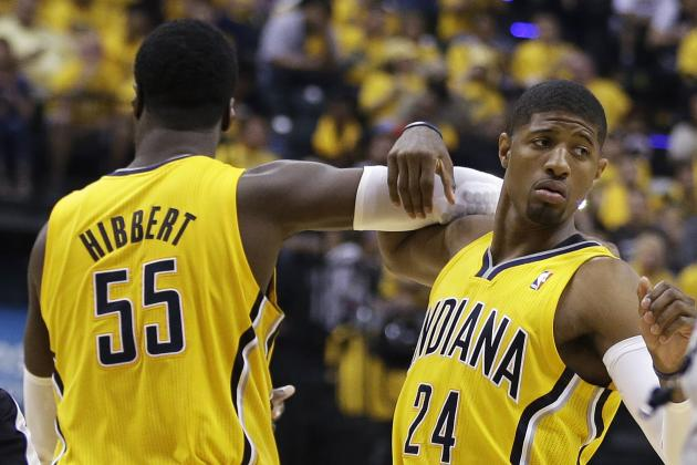 Indiana Pacers' Confidence Will Make or Break Series Versus Miami Heat