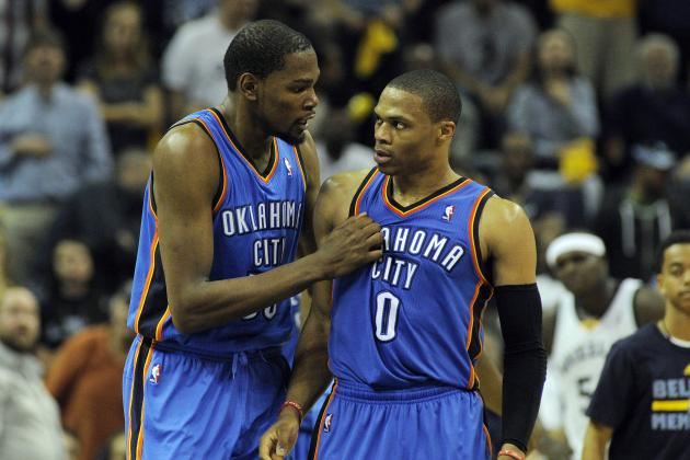 What OKC Thunder Can Learn from 2012 Miami Heat