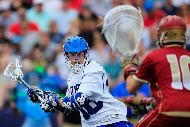 Duke vs. Denver: Score and Recap from 2014 NCAA Lacrosse Tournament