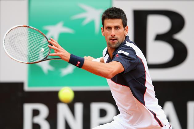 French Open 2014 Draw: Early-Round Matchups We Would Love to See