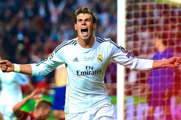 Real Madrid vs. Atletico Madrid: Live Score for Champions League Final 2014