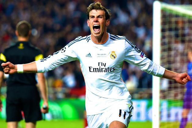 Real Madrid vs. Atletico Madrid: CL Final Score, Grades and Post-Match Reaction