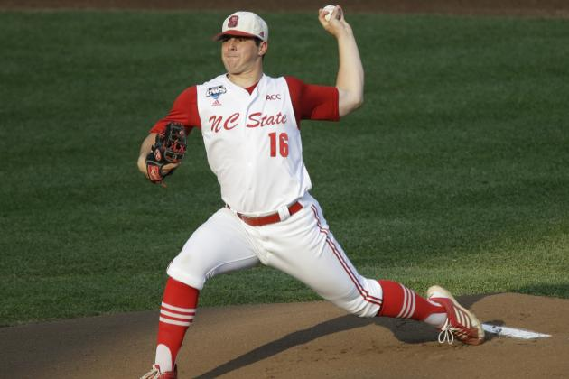 2014 MLB Draft: Team-by-Team Order for Each Round and Analysis of Top Prospects